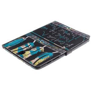 Emotive pouzdro na tablet Samsung Galaxy Tab A 9.7 - positive - 4