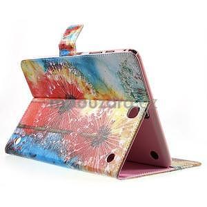 Ochranné pouzdro na Samsung Galaxy Tab A 9.7 - pampeliška - 4
