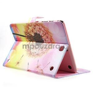 Ochranné pouzdro na Samsung Galaxy Tab A 9.7 - oranžová pampeliška - 4