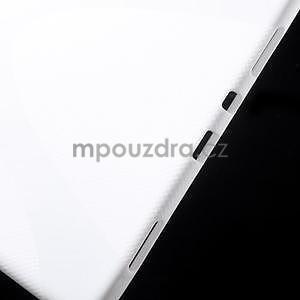 X-line gelový obal na tablet Samsung Galaxy Tab A 9.7 - bílý - 4