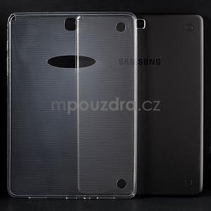 Slim ultra tenký obal na Samsung Galaxy Tab A 9.7 - transparentní - 4