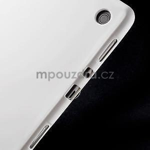 Classic gelový obal pro tablet Samsung Galaxy Tab A 9.7 - bílý - 4