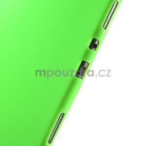Classic gelový obal pro tablet Samsung Galaxy Tab A 9.7 - zelený - 4
