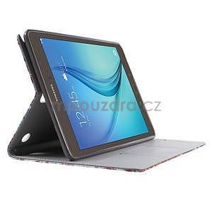 Stines pouzdro pro Samsung Galaxy Tab A 9.7 - strom - 4