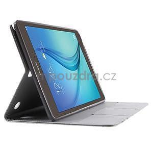 Stines pouzdro pro Samsung Galaxy Tab A 9.7 - Eiffelova věž - 4