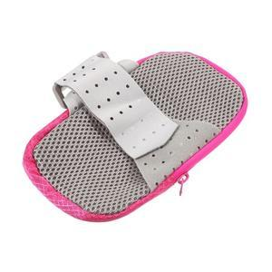 Zippy univerzální sportovní taštička na ruku pro telefony do rozměru 157 x 77 mm - rose - 4
