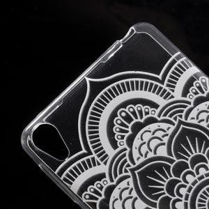 Ultratenký gelový obal na Sony Xperia E5 - fresh - 4