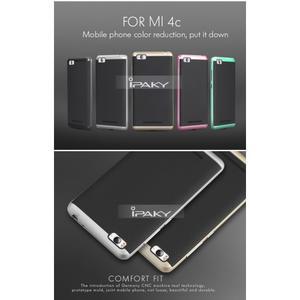 Paky odolný obal na mobil Xiaomi Mi4c - zelený - 4
