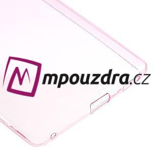 Ultratenký gelový obal na mobil Sony Xperia XA Ultra - rose - 4