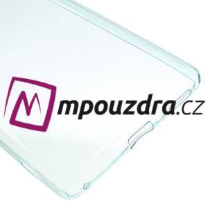 Ultratenký gelový obal na mobil Sony Xperia XA Ultra - světlemodrý - 4
