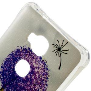Drop gelový obal na Huawei Honor 5X - pampelišky - 4