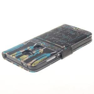 Peněženkové pouzdro pro mobil Honor 5X - quote - 4