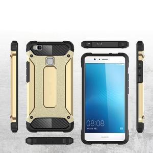 Extreme outdoor obal na Huawei P9 Lite - bílý - 4
