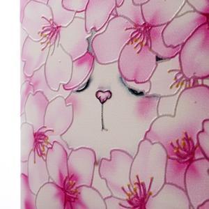 Softy gelový obal na mobil Huawei Y6 - květy svěstky - 4