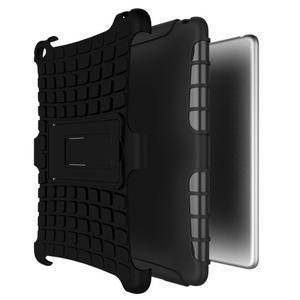 Outdoor odolný obal na tablet iPad mini 4 - černý - 4