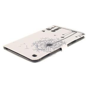 Standy pouzdro na tablet iPad mini 4 - láska - 4