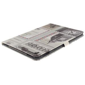 Knížkové pouzdro na tablet iPad Pro 9.7 - United Kingdom - 4