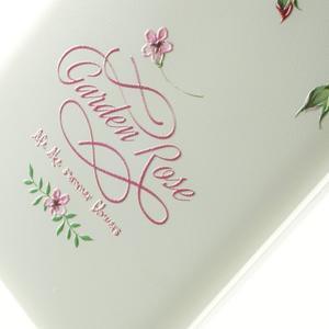 Softy gelový obal na mobil Lenovo A7000 / K3 Note - zahradní růže - 4