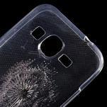 Ultratenký slim obal na Samsung Galaxy Core Prime - láska - 4/5