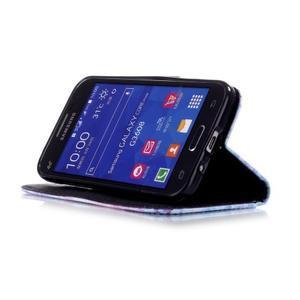 Pictu pouzdro na mobil Samsung Galaxy Core Prime - nedotýkat se - 4