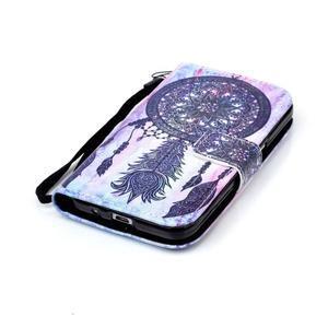 Pictu pouzdro na mobil Samsung Galaxy Core Prime - lapač snů - 4