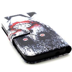 Pouzdro na mobil Samsung Galaxy Core Prime - monstrum - 4