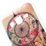 Gelový obal na Samsung Galaxy Core Prime - lapač snů - 4/5