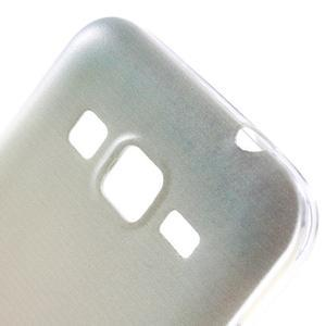 Gelový obal na Samsung Galaxy Core Prime - smile - 4