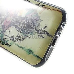Gelový kryt na Samsung Galaxy J1 - sen - 4