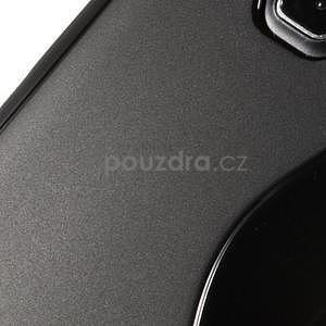 Černý gelový s-line obal Samsung Galaxy J1 - 4