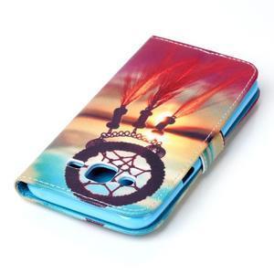 Pictu peněženkové pouzdro na Samsung Galaxy J5 - dream - 4