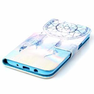 Pictu peněženkové pouzdro na Samsung Galaxy J5 - lapač snů - 4