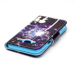 Emotive pouzdro na mobil Samsung Galaxy J5 - láska - 4