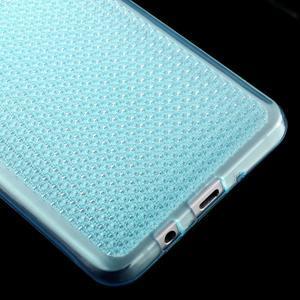 Diamonds gelový obal mobil na Samsung Galaxy J5 (2016) - modrý - 4