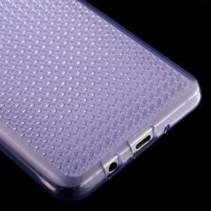 Diamonds gelový obal mobil na Samsung Galaxy J5 (2016) - fialový - 4