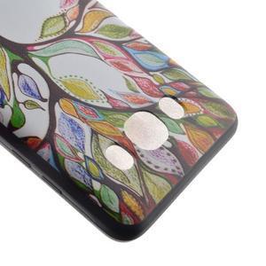 Casis gelový obal na mobil Samsung Galaxy J5 (2016) - malovaný strom - 4