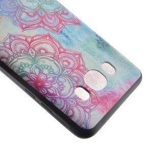 Casis gelový obal na mobil Samsung Galaxy J5 (2016) - henna - 4