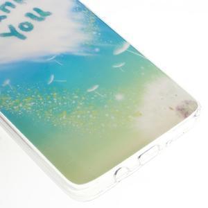 Emotive gelový obal na Samsung Galaxy J5 (2016) - děkuji - 4