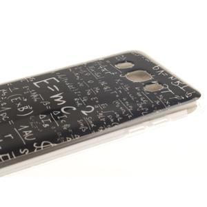 Gelový obal na mobil Samsung Galaxy J5 (2016) - vzorce - 4