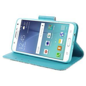 Emotive pouzdro na mobil Samsung Galaxy J5 (2016) - slon - 4