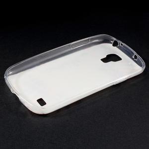 Gelový obal na mobil Samsung Galaxy S4 mini - život je krásný - 4