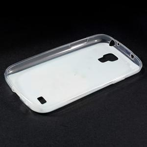 Gelový obal na mobil Samsung Galaxy S4 mini - pampeliška - 4