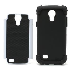 Extreme odolný kryt na mobil Samsung Galaxy S4 mini - bílý - 4