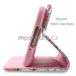 Ochranné pouzdro na mobil Samsung Galaxy S5 - mandala - 4