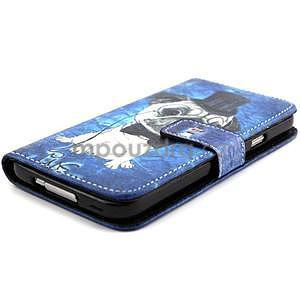 Pouzdro na mobil Samsung Galaxy S5 - mops - 4