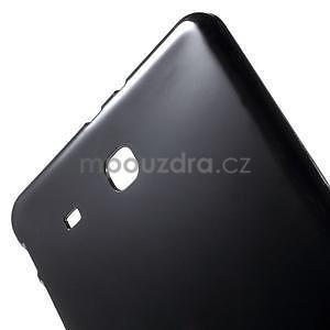 Gelový obal na tablet Samsung Galaxy Tab E 9.6 - černý - 4
