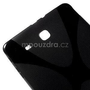 X-line gelové pouzdro na tablet Samsung Galaxy Tab E 9.6 - černé - 4