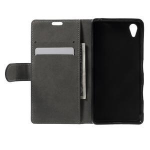 Pouzdro na mobil Sony Xperia X Performance - černé - 4