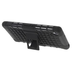 Outdoor odolný kryt na mobil Sony Xperia Z2 - černý - 4