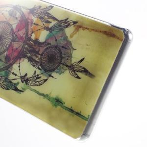 Gelový obal na mobil Sony Xperia Z3 - dream - 4